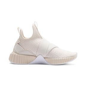 Miniatura 6 de Zapatos de entrenamientoDefy MidCore para mujer, Pastel Parchment-Puma White, mediano