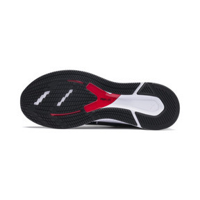 Thumbnail 4 of SPEED SUTAMINA Running Shoes, Puma Black-Puma White, medium