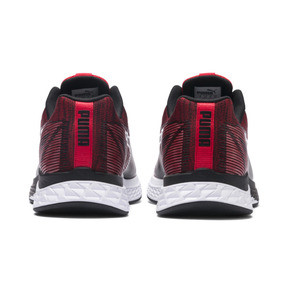 Thumbnail 3 of SPEED SUTAMINA Running Shoes, High Risk Red-Puma Black, medium