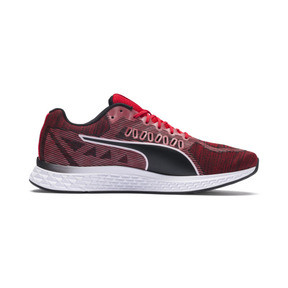 Thumbnail 5 of SPEED SUTAMINA Running Shoes, High Risk Red-Puma Black, medium