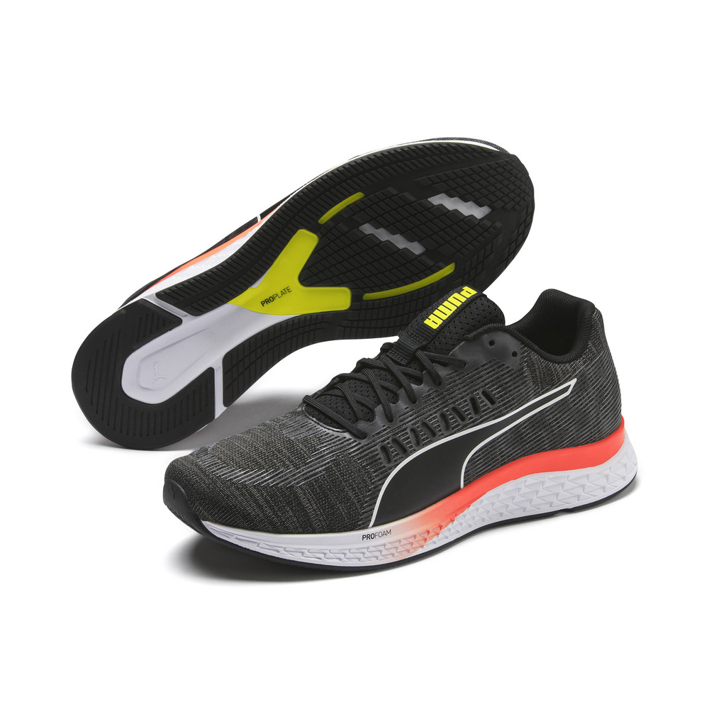 Image Puma SPEED SUTAMINA Running Shoes #2