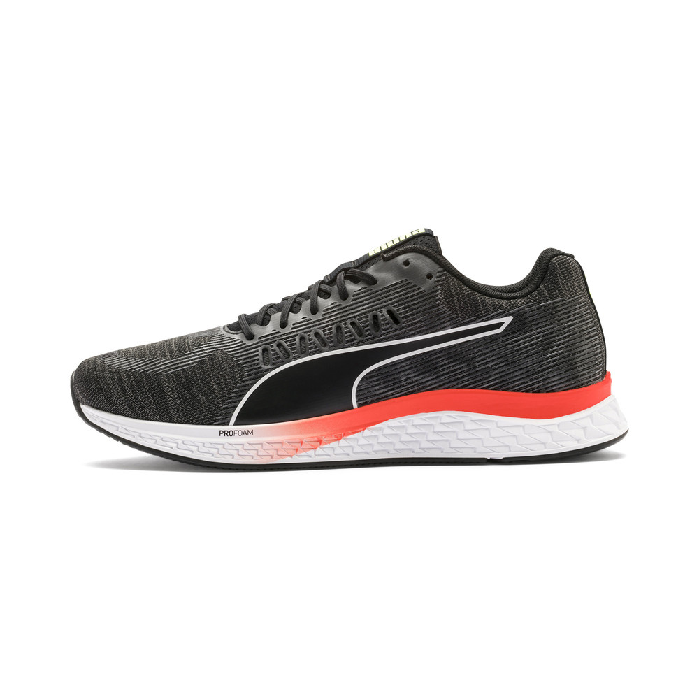 Image Puma SPEED SUTAMINA Running Shoes #1