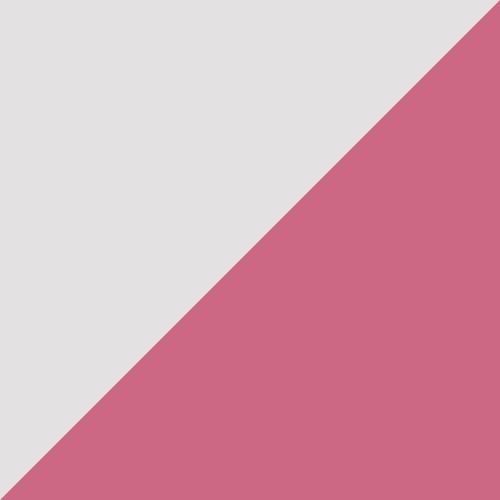 White-Purple Heather-Peony
