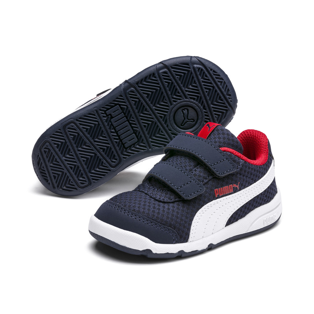 Stepfleex 2 Mesh VE V Baby Trainers