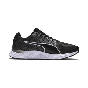 Thumbnail 5 of Speed Sutamina Women's Running Shoes, Black-Fair Aqua-White, medium