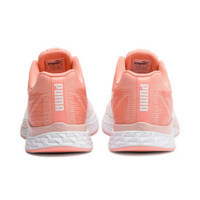 Thumbnail 3 of Speed Sutamina Women's Running Shoes, Bright Peach-Peach Bud-White, medium