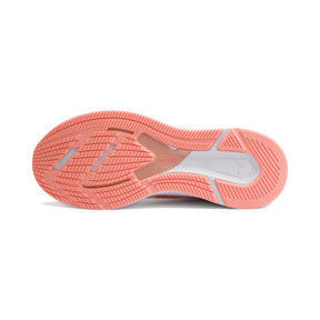 Thumbnail 4 of Speed Sutamina Women's Running Shoes, Bright Peach-Peach Bud-White, medium