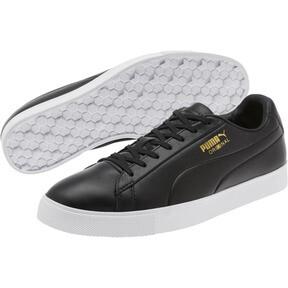 Thumbnail 2 of PUMA OG Men's Golf Shoes, Black-Black, medium