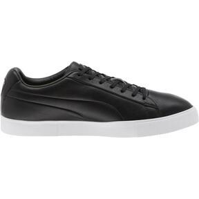 Thumbnail 4 of PUMA OG Men's Golf Shoes, Black-Black, medium