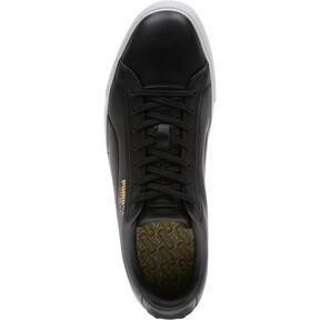 Thumbnail 5 of PUMA OG Men's Golf Shoes, Black-Black, medium