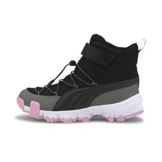 Зображення Puma Дитячі черевики Puma Maka V Jr