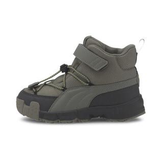 Зображення Puma Дитячі кросівки PUMA Maka V PS