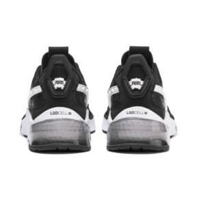 Imagen en miniatura 4 de Zapatillas de training LQDCELL Optic, Puma Black-Puma White, mediana