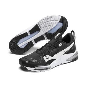 Imagen en miniatura 3 de Zapatillas de training LQDCELL Optic, Puma Black-Puma White, mediana