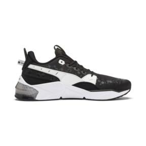 Thumbnail 6 of Chaussure pour l'entraînement LQDCELL Optic, Puma Black-Puma White, medium