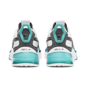 Thumbnail 4 van LQDCELL Optic trainingsschoenen, Puma White-blauw turquoise, medium