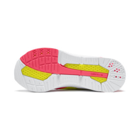 Thumbnail 5 of LQDCELL Optic Trainingsschuhe, Puma White-Y Alert-Pin Alert, medium