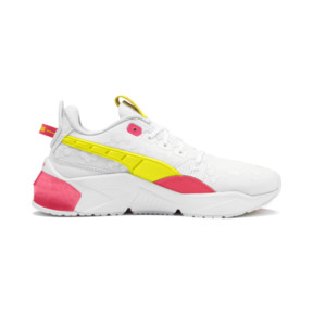 Thumbnail 6 of LQDCELL Optic Trainingsschuhe, Puma White-Y Alert-Pin Alert, medium
