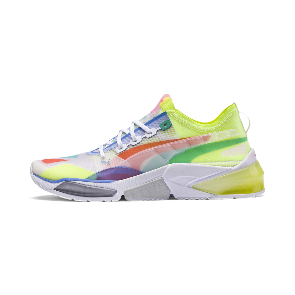 Image Puma LQDCELL Optic Sheer Training Shoes #1