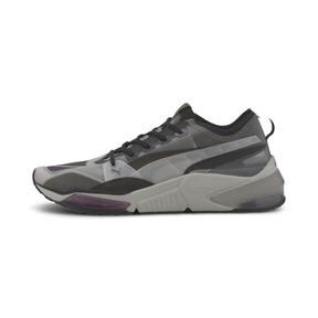 9271d92cd8381 LQDCELL Optic Sheer Men's Training Shoes, Gray Violet-Puma Black, medium