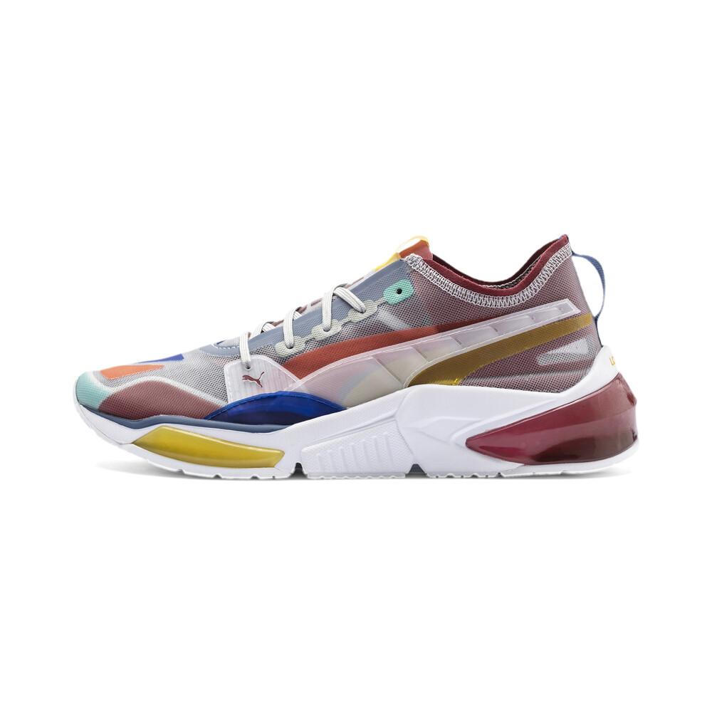 Görüntü Puma LQDCELL OPTIC Sheer Erkek Koşu Ayakkabısı #1