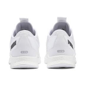 Thumbnail 5 of NRGY Star Running Shoes, Puma White-CASTLEROCK, medium