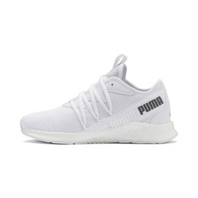 Thumbnail 1 of NRGY Star Running Shoes, Puma White-CASTLEROCK, medium