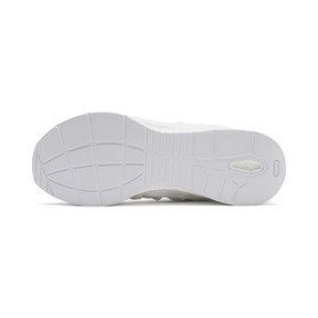 Thumbnail 4 of NRGY Star Running Shoes, Puma White-CASTLEROCK, medium