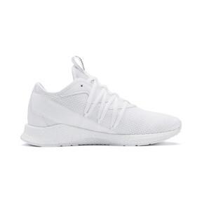 Thumbnail 6 of NRGY Star Running Shoes, Puma White-CASTLEROCK, medium