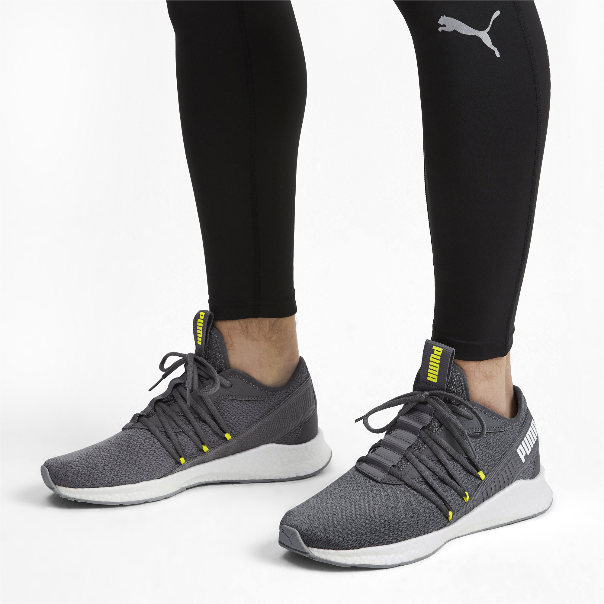 Details about PUMA Men's NRGY Star Running Shoes