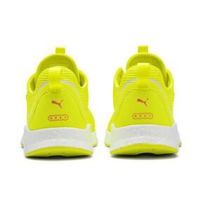 Thumbnail 5 of NRGY Star Femme Women's Running Shoes, Yellow Alert-Pink Alert, medium