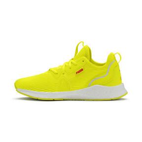 Thumbnail 1 of NRGY Star Femme Women's Running Shoes, Yellow Alert-Pink Alert, medium