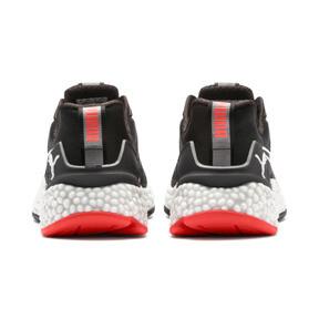 Thumbnail 4 of Chaussure de course HYBRI D SPEED Orbiter pour femme, Black-Red-Milky Blue-White, medium