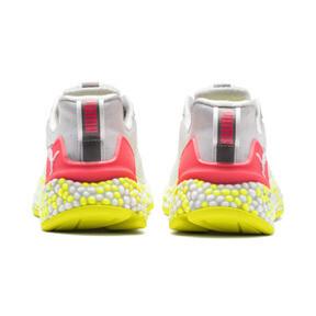 Thumbnail 4 of HYBRID SPEED Orbiter Women's Running Shoes, Puma White-Yellow Alert, medium