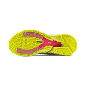 Thumbnail 5 of Chaussure de course HYBRI D SPEED Orbiter pour femme, Puma White-Yellow Alert, medium