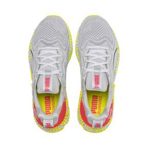 Thumbnail 7 of HYBRID SPEED Orbiter Women's Running Shoes, Puma White-Yellow Alert, medium