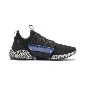 Thumbnail 6 of HYBRID Rocket Aero Men's Running Shoes, Puma Black-Galaxy Blue, medium