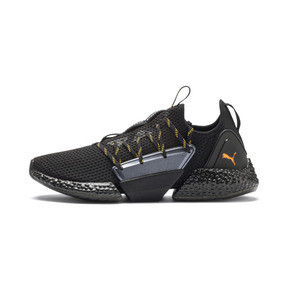 Thumbnail 1 of HYBRID Rocket Aero Men's Trainers, Puma Black-Puma Black, medium