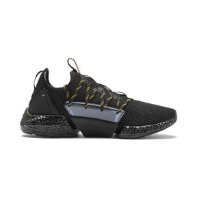 Thumbnail 6 of HYBRID Rocket Aero Men's Trainers, Puma Black-Puma Black, medium