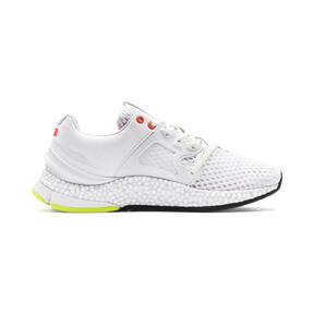 Miniatura 6 de Zapatos para correr HYBRID Sky para hombre, White-Black-Nrgy Red, mediano