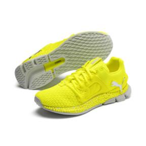 Thumbnail 2 of HYBRID Sky Lights Men's Running Shoes, Yellow Alert-Puma Silver, medium