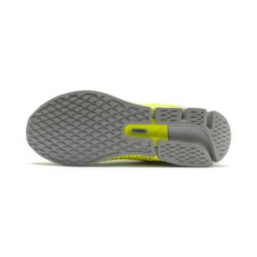 Thumbnail 4 of HYBRID Sky Lights Men's Running Shoes, Yellow Alert-Puma Silver, medium