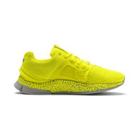 Thumbnail 6 of HYBRID Sky Lights Men's Running Shoes, Yellow Alert-Puma Silver, medium