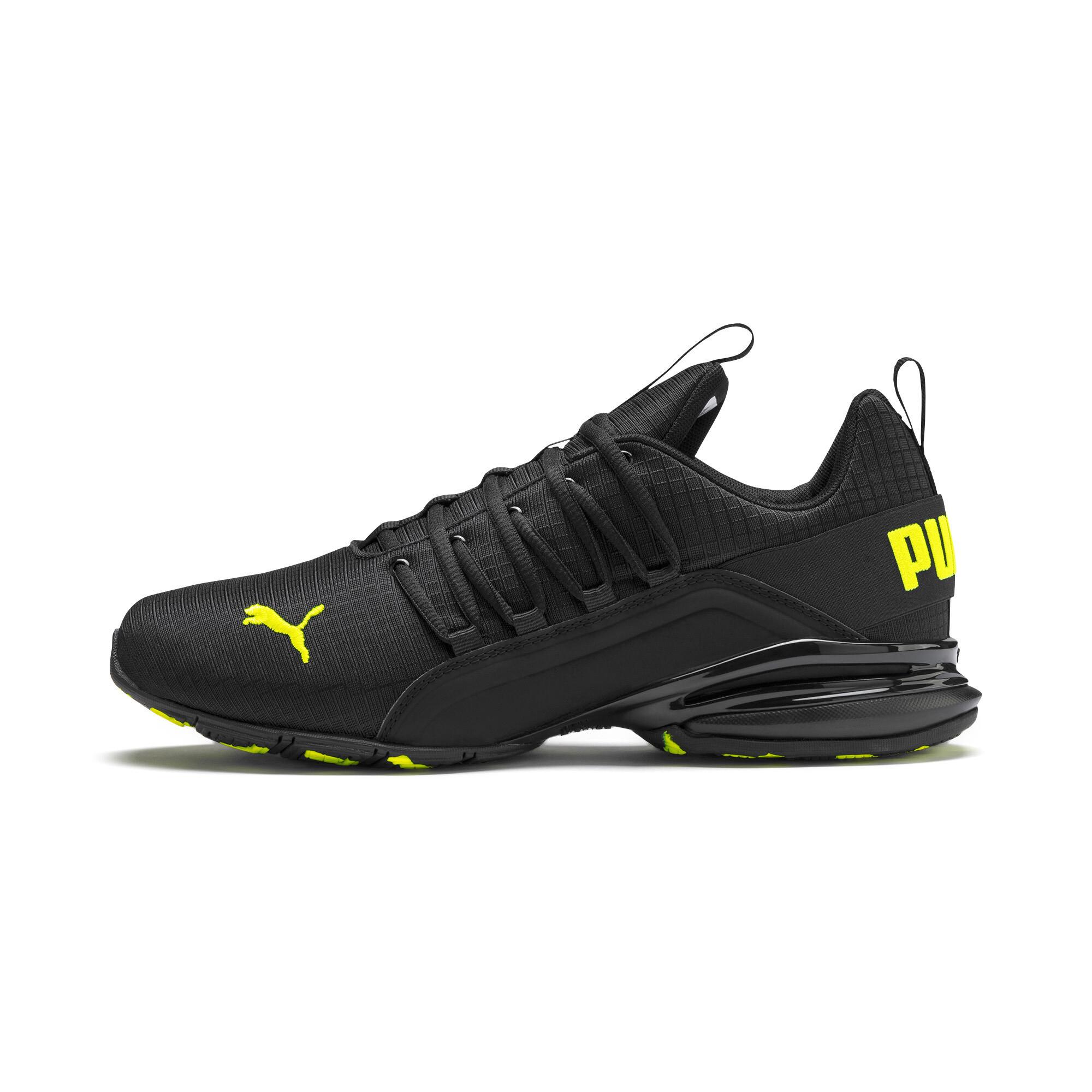 PUMA-Men-039-s-Axelion-Rip-Training-Shoes thumbnail 11