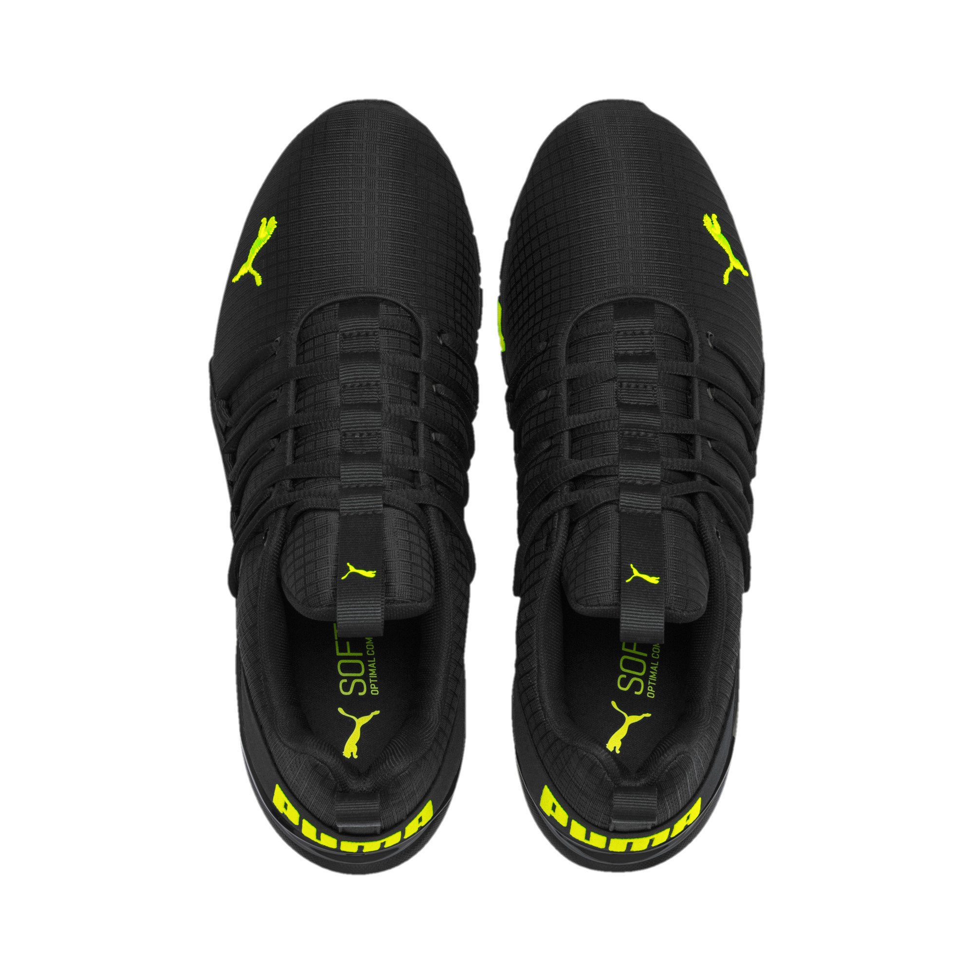 PUMA-Men-039-s-Axelion-Rip-Training-Shoes thumbnail 15