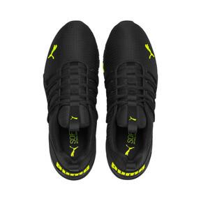 Thumbnail 7 of Axelion Rip Men's Training Shoes, Puma Black-Yellow Alert, medium