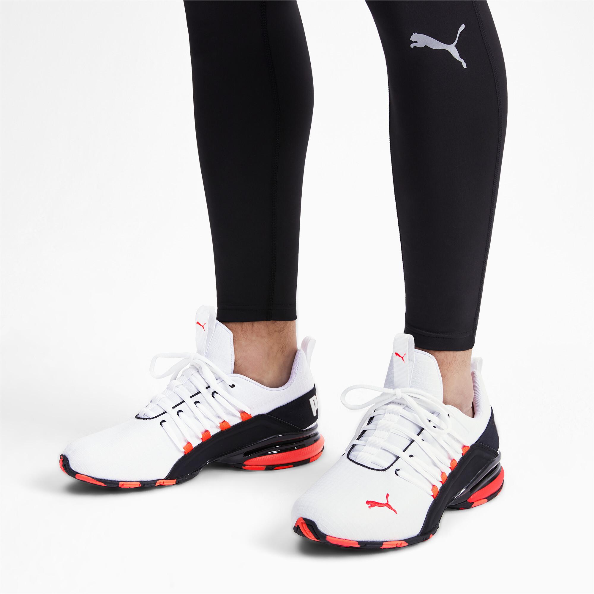 PUMA-Men-039-s-Axelion-Rip-Training-Shoes thumbnail 5