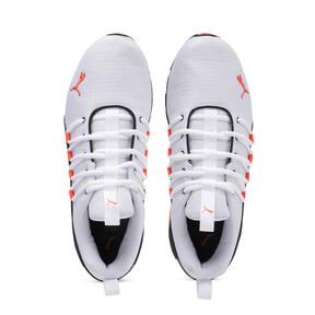 Thumbnail 7 of Axelion Rip Men's Training Shoes, White-Black-Nrgy Red, medium