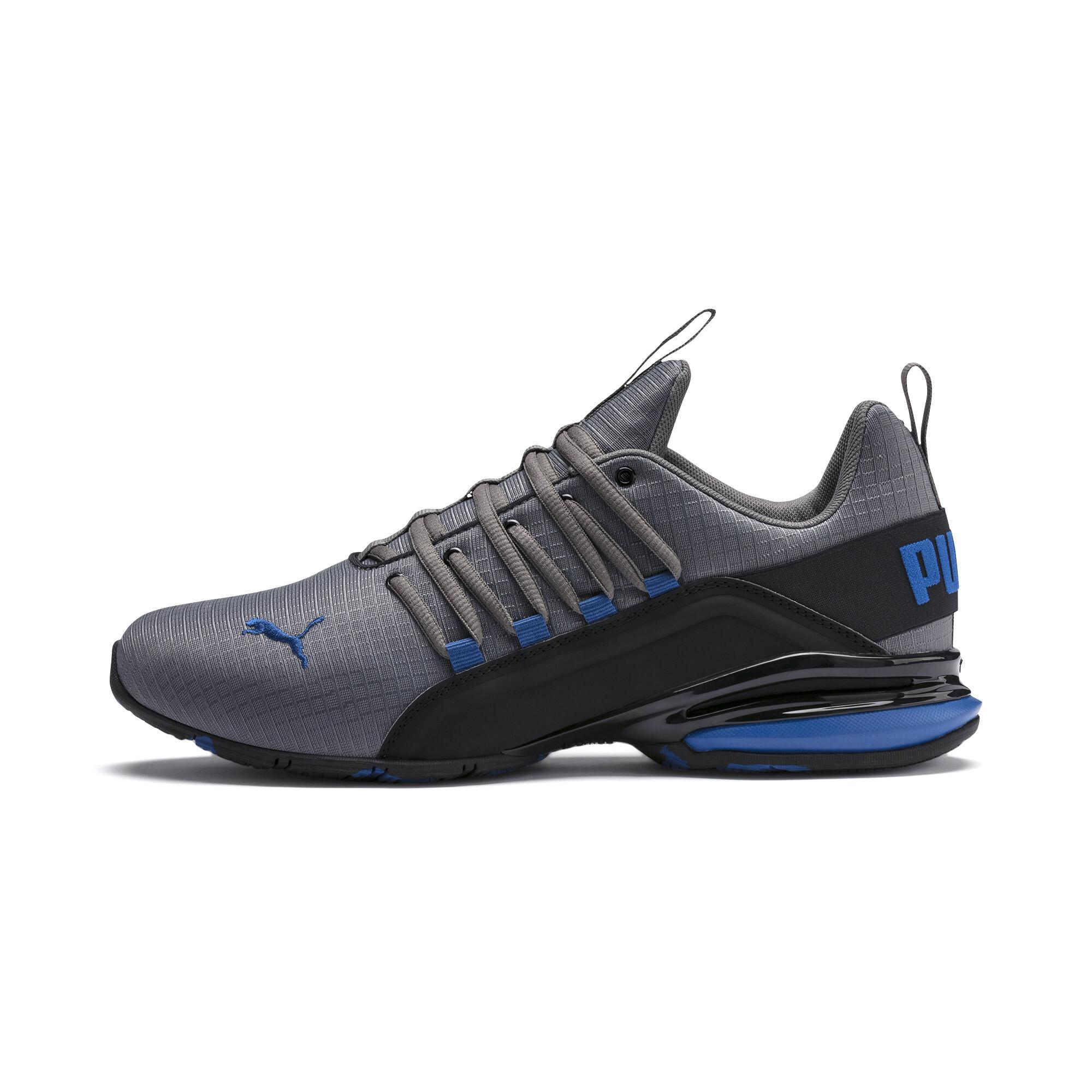 PUMA-Men-039-s-Axelion-Rip-Training-Shoes thumbnail 18