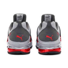 Thumbnail 4 of CELL Regulate Camo Men's Training Shoes, High Rise-CASTLEROCK-Red, medium